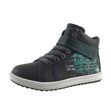 Chaussures de garcon bottes d'enfant uomini chaussures uomini d'hommeboy avvio bambino