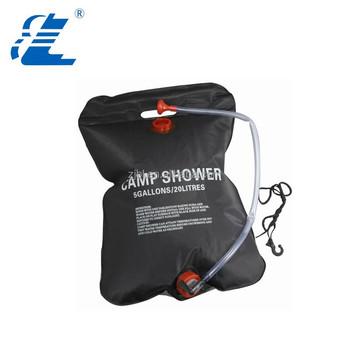 Shower Bag baolong outdoor camp shower bag 20l - buy outdoor shower camp