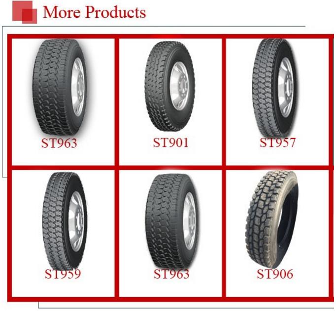 Transking Truck Tube Type Tbr Tyres 385/65r22.5