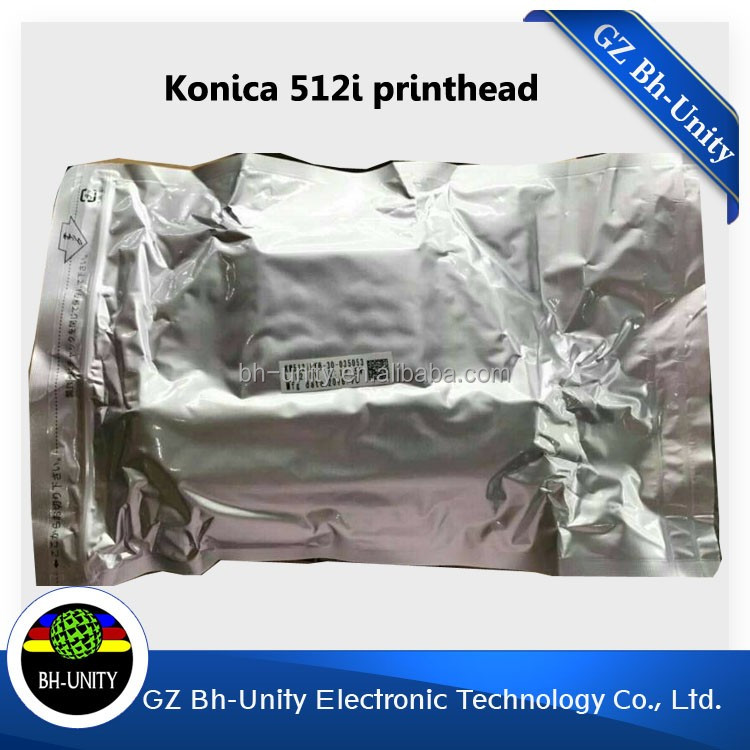 100%Original and new!!konica minolta 512i print head for allwin printer inkjet printer sale