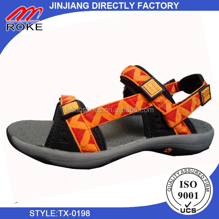 Cool new arrival popular sandal casual shoes