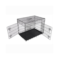 Competitive Price of Folding Pet Cage for Sale Cheap, Dog Transport Cage