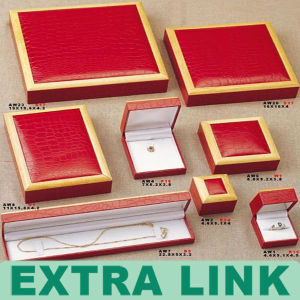 wholesale gem paper packaging box with EVA inside