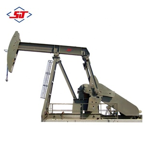 Shengji conventional beam pumping unit