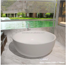 Half Round Corner Bathtub, Half Round Corner Bathtub Suppliers And  Manufacturers At Alibaba.com