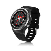 Cheap The Other Supplier S99 GSM 3G Quad Core Android 5.1 Smart WatchGPS WiFi Bluetooth V4.0 Pedometer Heart Rate