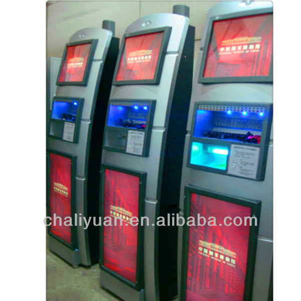 Cell Phone Charging Machine,Public Cell Phone Charging Kiosk