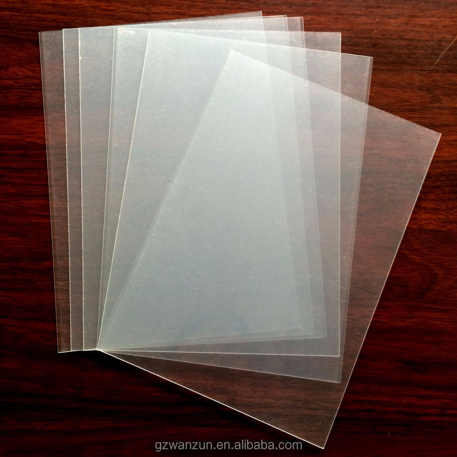 Cheap eco-friendly rigid hard pvc resin sheets