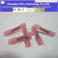 China manufacture BHT 1 BHT2 BHT5 WATER PROOF HEAT SHRINK Butt Connectors