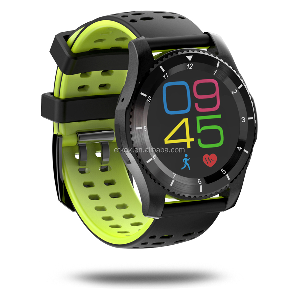 Christmas Gift for Kids OEM android smart phone pedometer sport watch band