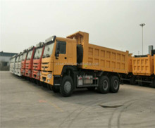 price!!!6x4 howo dump truck for sale,similar to used mack 10 wheel dump truck for sale