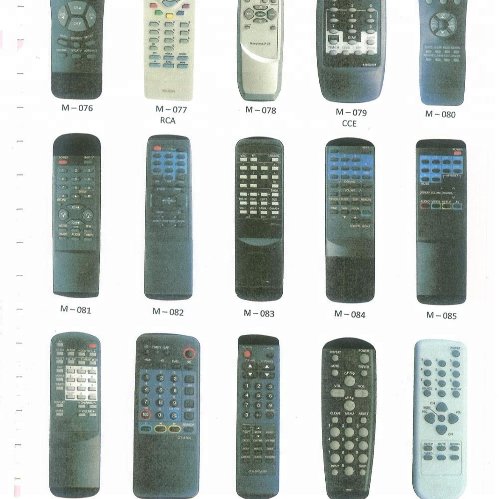 HUAYU AIR CONDITION REMOTE CONTROLE FOR ALL BRANDS AIRCONDITION,PUSH TO  WORK,CHEAPER PRICE WITH HIGH QUALITY