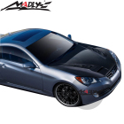 Carbon Hood for Hyundai Genesis Coupe 2DR 2010-2012