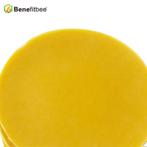 Benefitbee Bulk Yellow Honey bee wax for candle making Pure Bees Wax Beeswax