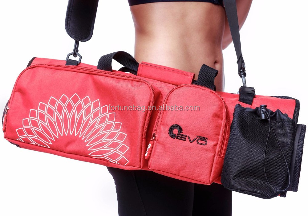 Factory Wholesale 2016 Fashion Products Fitness Sports Yoga Bag