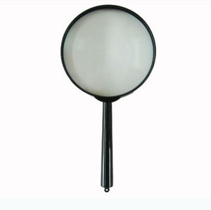 75mm magnifying glass