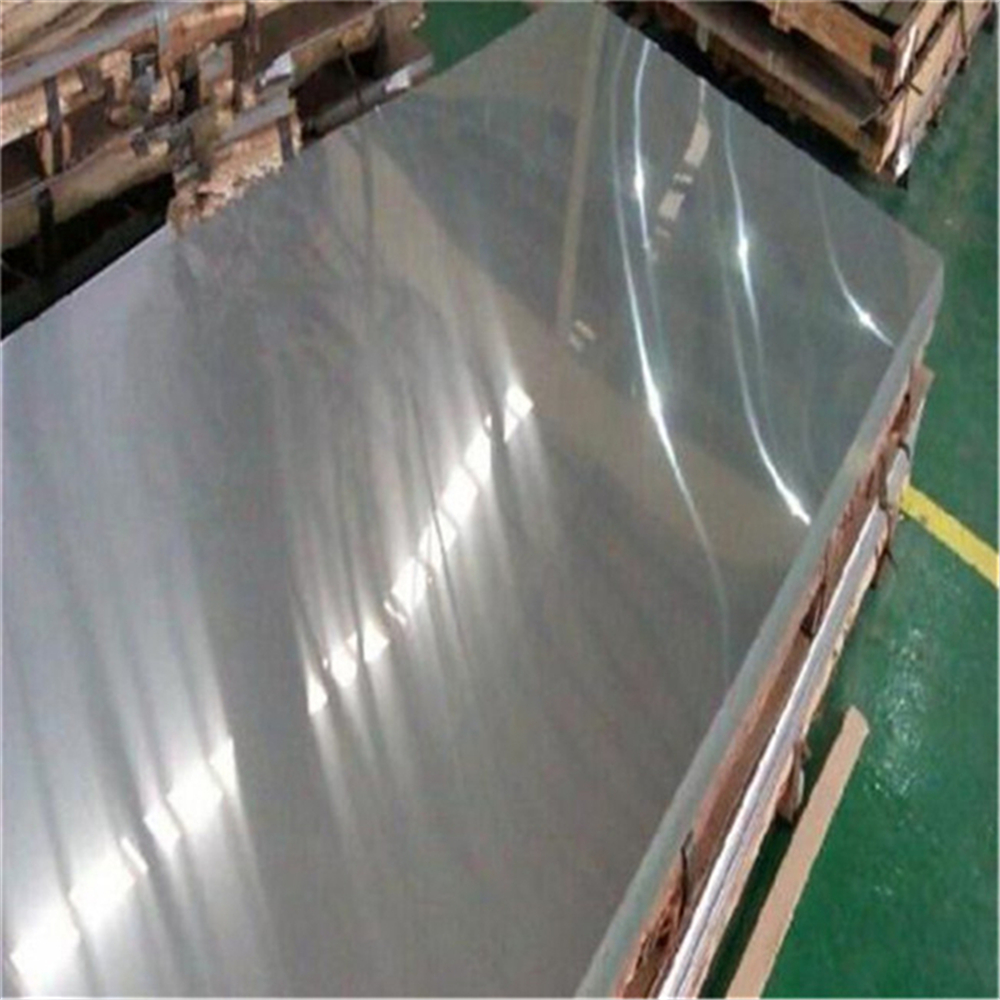 0.3mm 202 304  mirror finish stainless steel sheet
