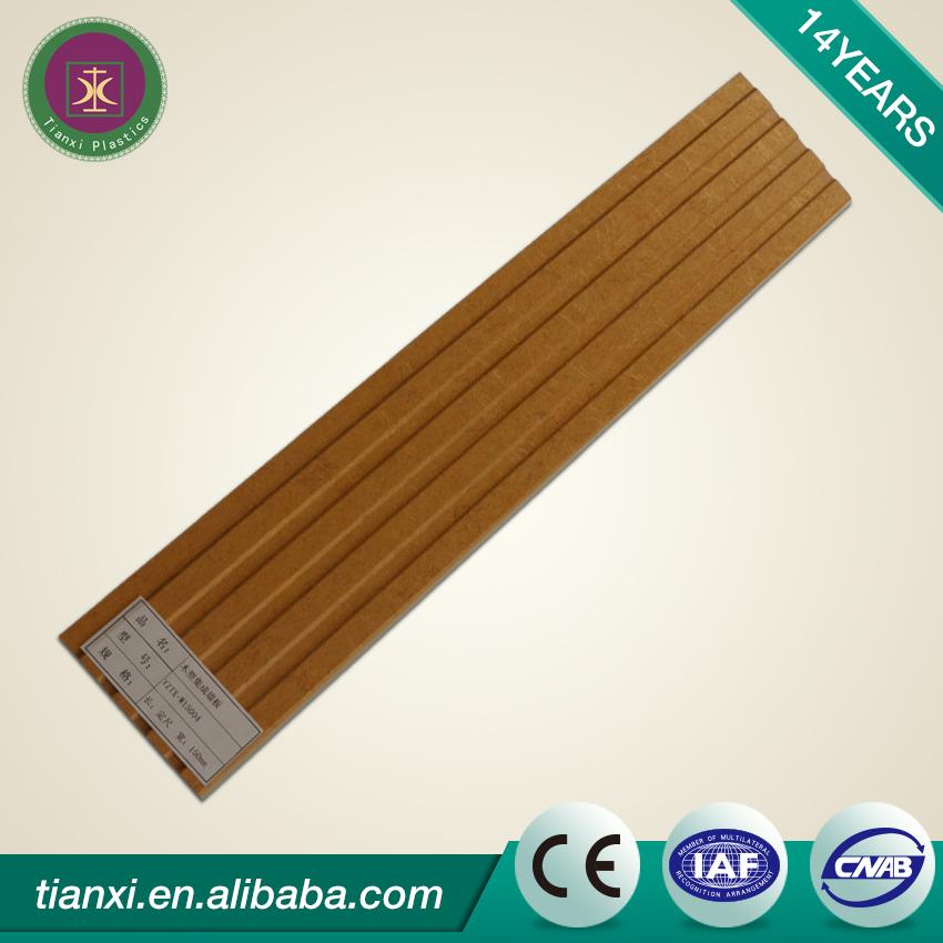 la gran demanda de bamb fibra de madera panel de pared en el sur de market