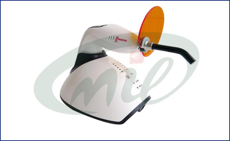 Spare Parts Of Dental Curing Light Led Light Fiber Optical Tips ...