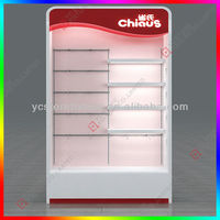 Display Cabinet with lights for Children Products