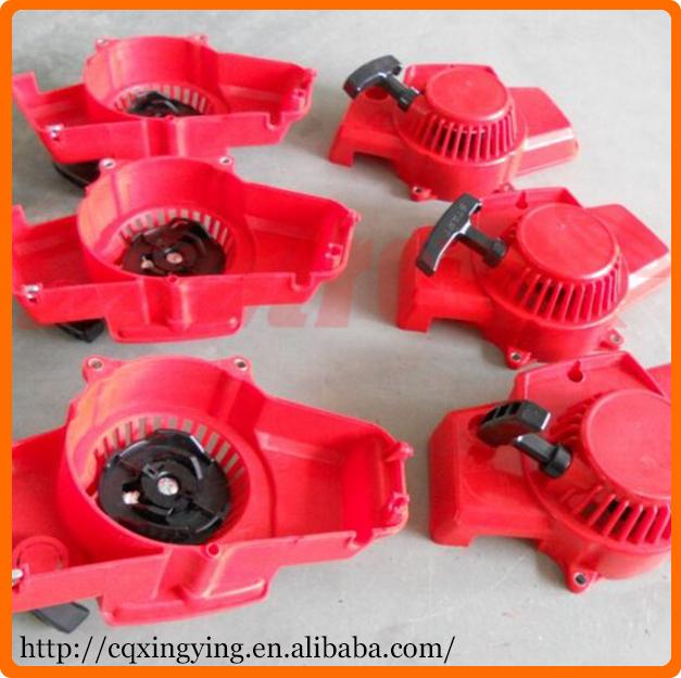 Best Service 168f/188f Gasoline/diesel Engine Parts Multi-cylinder Recoil  Starter Rope - Buy Recoil Starter Rope,Multi-cylinder Recoil Starter