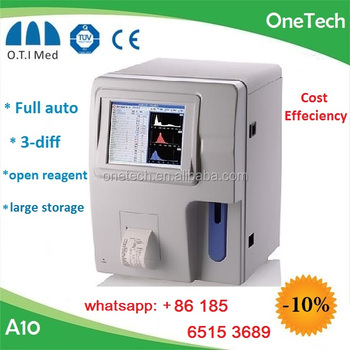 Por Cost Effective Vet Hematology / Full Blood Count Analyzer ... How To Buy Cost Effective Equipments on cost effecient, cost free, cost efficiency, cost of smoking, cost icon, cost reduction, cost quality, cost analysis, cost management,