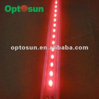 2012 most popular led tube with 2 years warranty