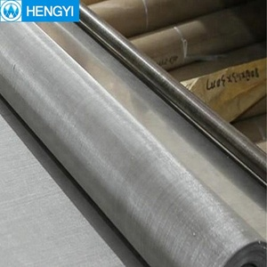 Paper Making Corrugated Wire Screen 200 Micron Mesh Sieve