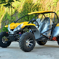 500cc ATV quad bike four wheel with EEC racing sports Buggy