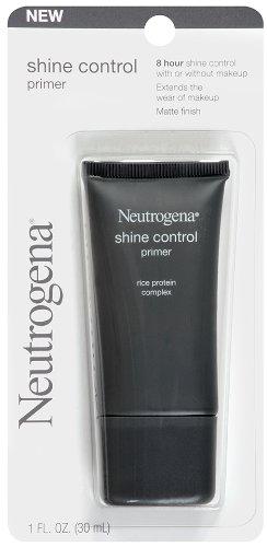 Neutrogena Shine Control Primer, 1 Ounce