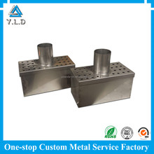 Sheet Metal Fabrication Professional Custom Welding Manufacturer