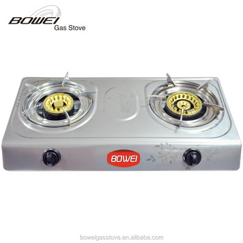Made In China Energy Double Burner Gas Camping Stoves Uk With 2 Electric Hot Plate