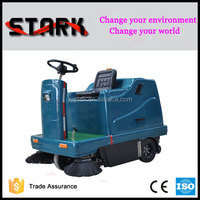 1400 markdown multi function parking lot sweeper for sale,road sweeper machine