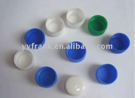 PCO 28mm PE caps for mineral water bottle