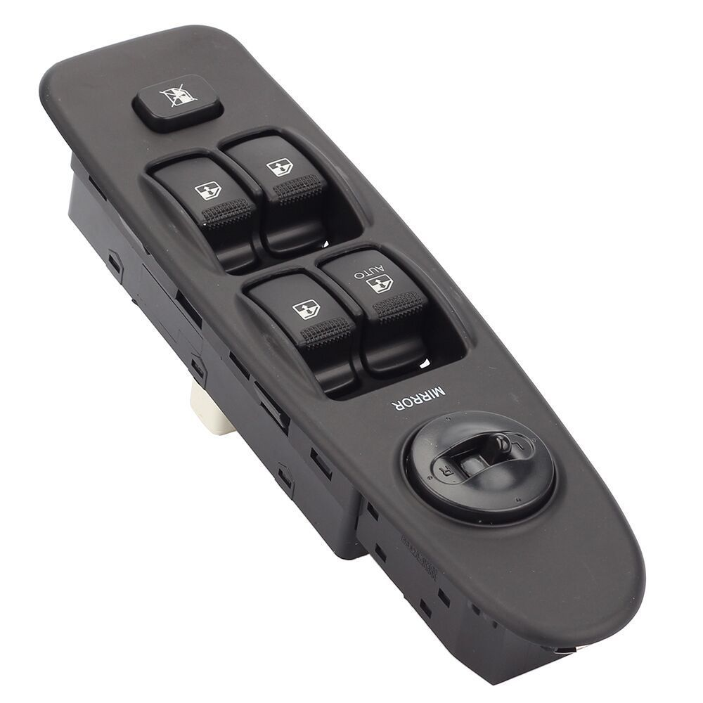 93570-2D100 Power Master Control Window Switch For Elantra 2002-2006
