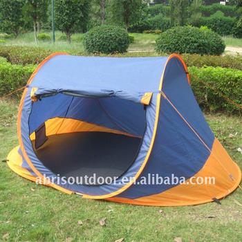 Outdoor Camping Pop Up Zelt 2 Person Pop Up Boot Zelt Buy Pop Up