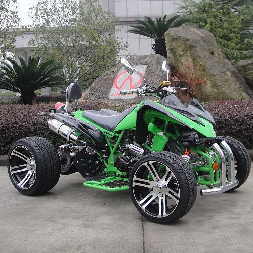 Street Bike Quad: New 2015 Eec 250cc Street Legal Dune Buggies