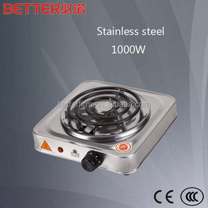 1000w wholesale electric cooking heater