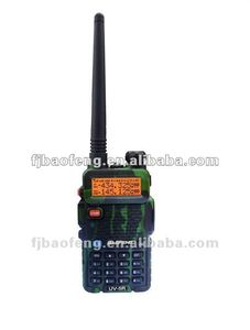 CE FCC approval best handheld ham radio, handheld trunking radio, handy ham radios with five different colors selectable