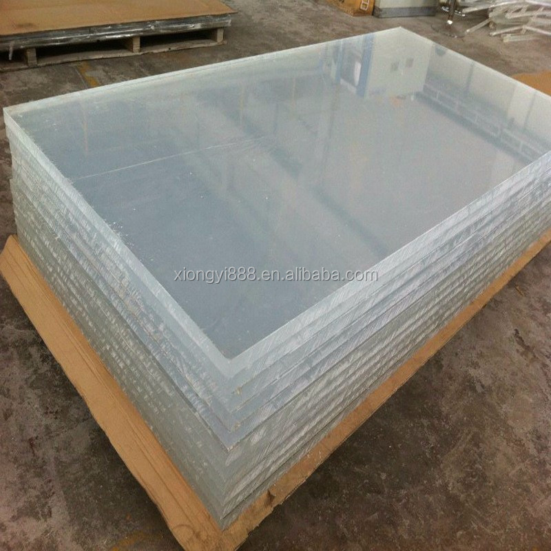 Color High Impact PS Polystyrene Sheets Manufacturer, 1mm 2mm 3mm Transparent HIPS Plastic Sheet For Vacuum Forming