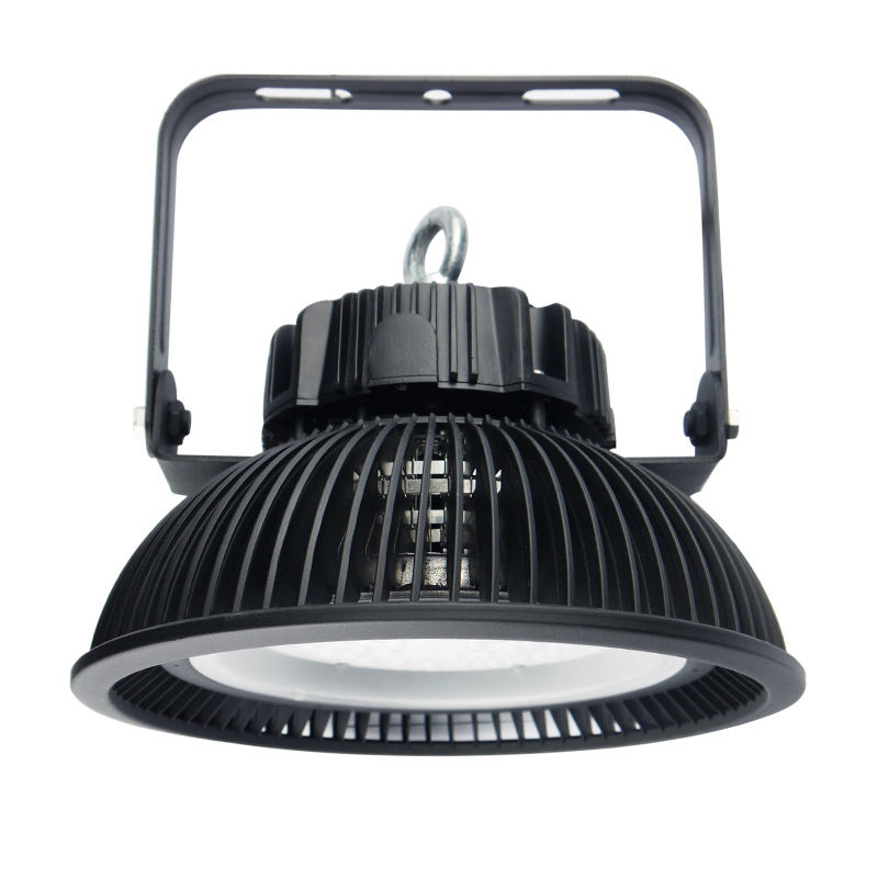 energy savin parking garage 2017 popular sale Durable LED High Bay Light 100W 150W 200W 250W 5 years warranty LED High Bay Light