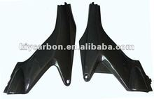 Carbon Side Panels fits Honda Hornet 599 & 600 2004-2006 High quality perfect fitness carbon fiber motorcycle parts