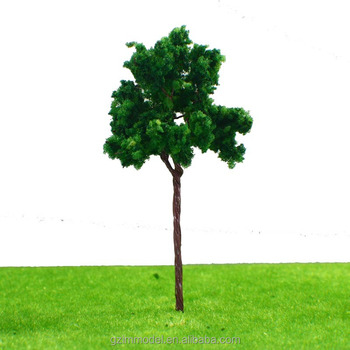 Diy Miniature Model Trees / Small Metal Trees / Architectural Model Dark  Green 9cmtrees - Buy Diy Miniature Model Trees,Small Metal
