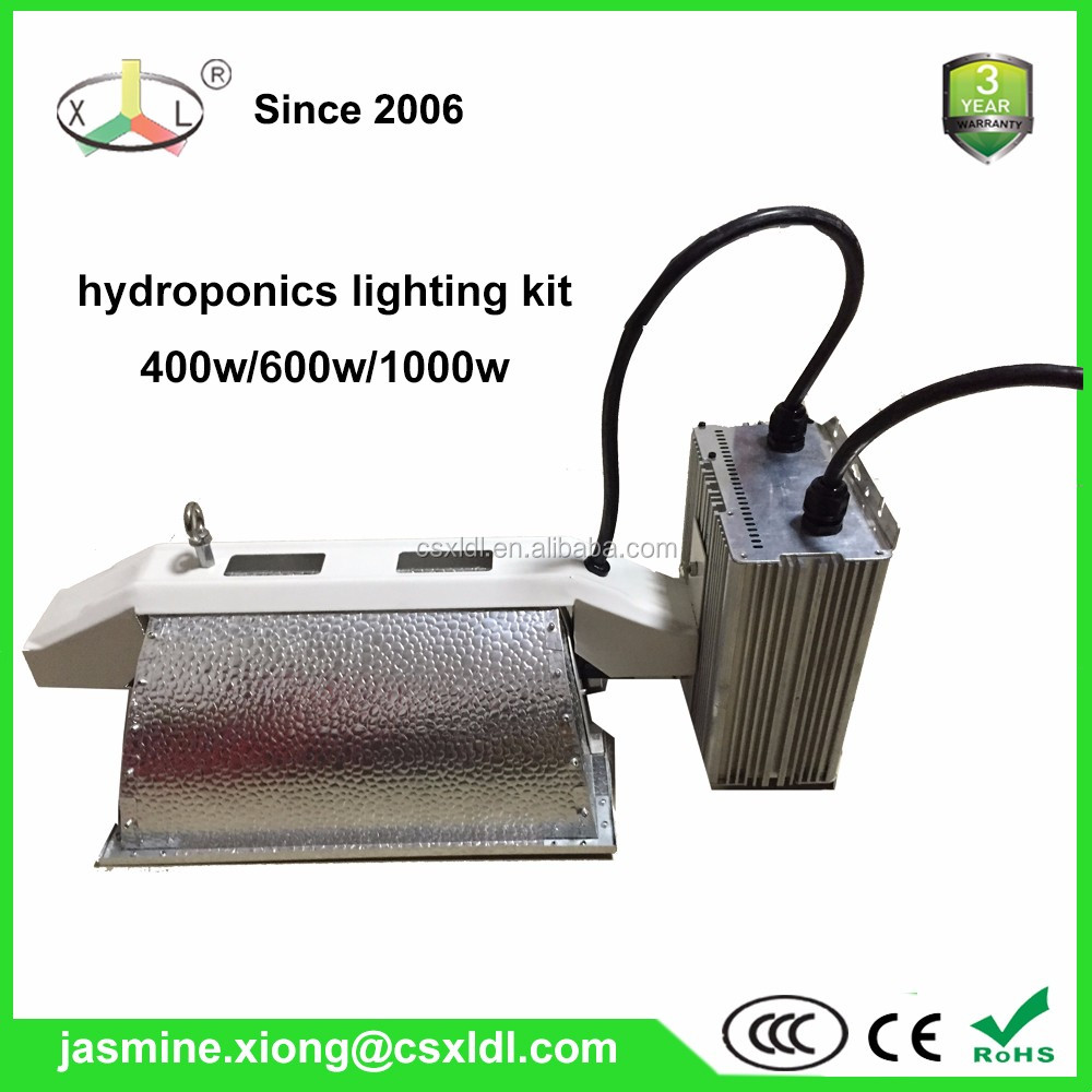 1000w ballast for greenhouse lighting match with high pressure sodium grow light