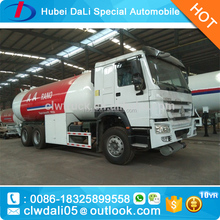 propane storage tank truck lpg gas truck for sale