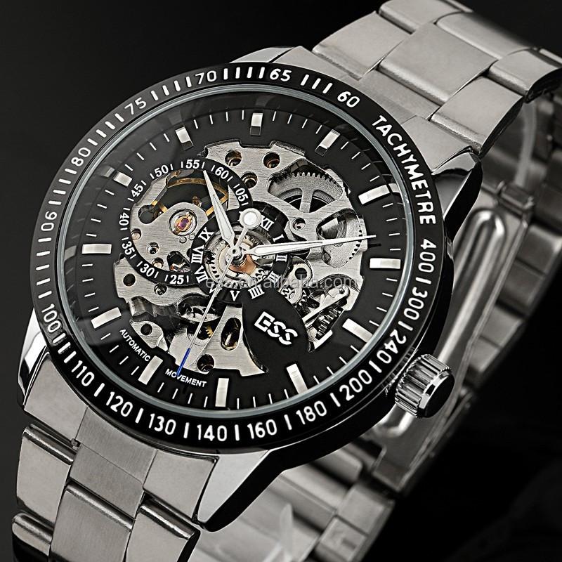 orologi uomo lusso marche