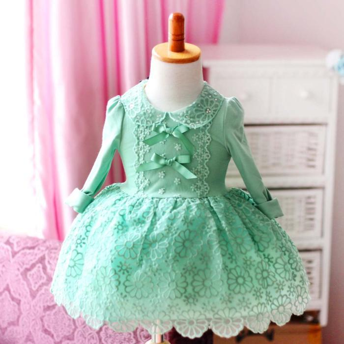 Strapless Dress Pattern For 2 Year Old