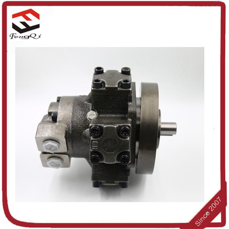 Competitive price Poclain Hydraulic Piston Motor for engineering machine