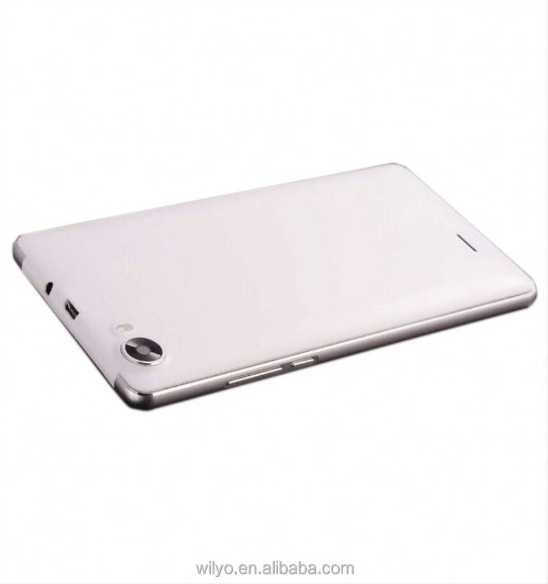 5.5 Inch MTK6580 3G Network All China Mobile Phone Models Android Phone