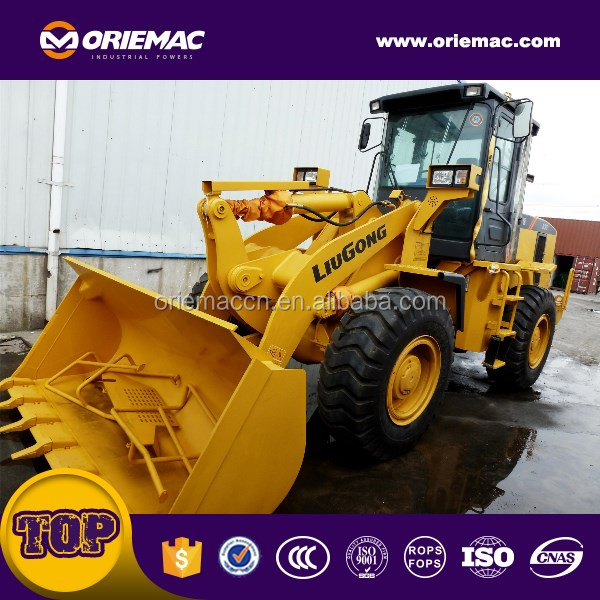 LIUGONG New Wheel Loader CLG816G Wheel Loader Transmission